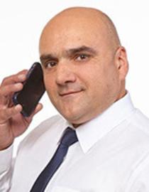 Вадим Герасимук, заместитель генерального директора, АН «Юрист»