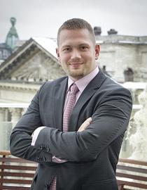 Арсений Васильев, генеральный директор, ГК «УНИСТО Петросталь»
