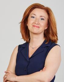 Оксана Андросова, руководитель архитектурно-дизайнерского отдела, «ЛСР. Недвижимость – Северо-Запад»