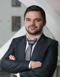 Владимир Краснобород, ведущий специалист по работе с клиентами, E3 Investment