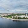 Жилой комплекс «Veren Next Октябрьская»