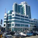 Бизнес-центр «Олимпик Плаза» г. Краснодар